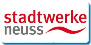 Partnerlogo Stadtwerke Neuss