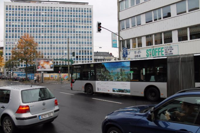 Bremen-9-qm-Traffic-Board