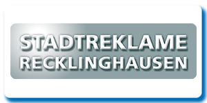 Partnerlogo Stadtreklame Recklinghausen